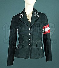 IS037 - Iron Sky - Renate's (Julia Dietze) V Jacket