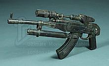 IS244 - Iron Sky - German Stunt Prop Rifle