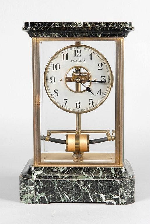 Bulle clock dating