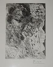 Rembrandt a la Palette