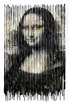 Mr Brainwash - Mona Linesa