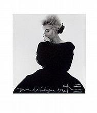 Marilyn Monroe  In Vogue