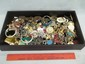 Huge Lot of Old & Modern Jewelry AS IS
