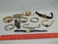 Vintage Watch Lot Seiko Timex Gucci