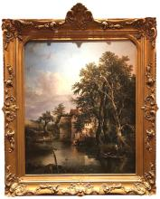 Fine Art Paintings,Old Master,Realism,Sculptures,Drawings,Antique Decor,etc.