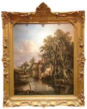 QC FINE ARTS AUCTION