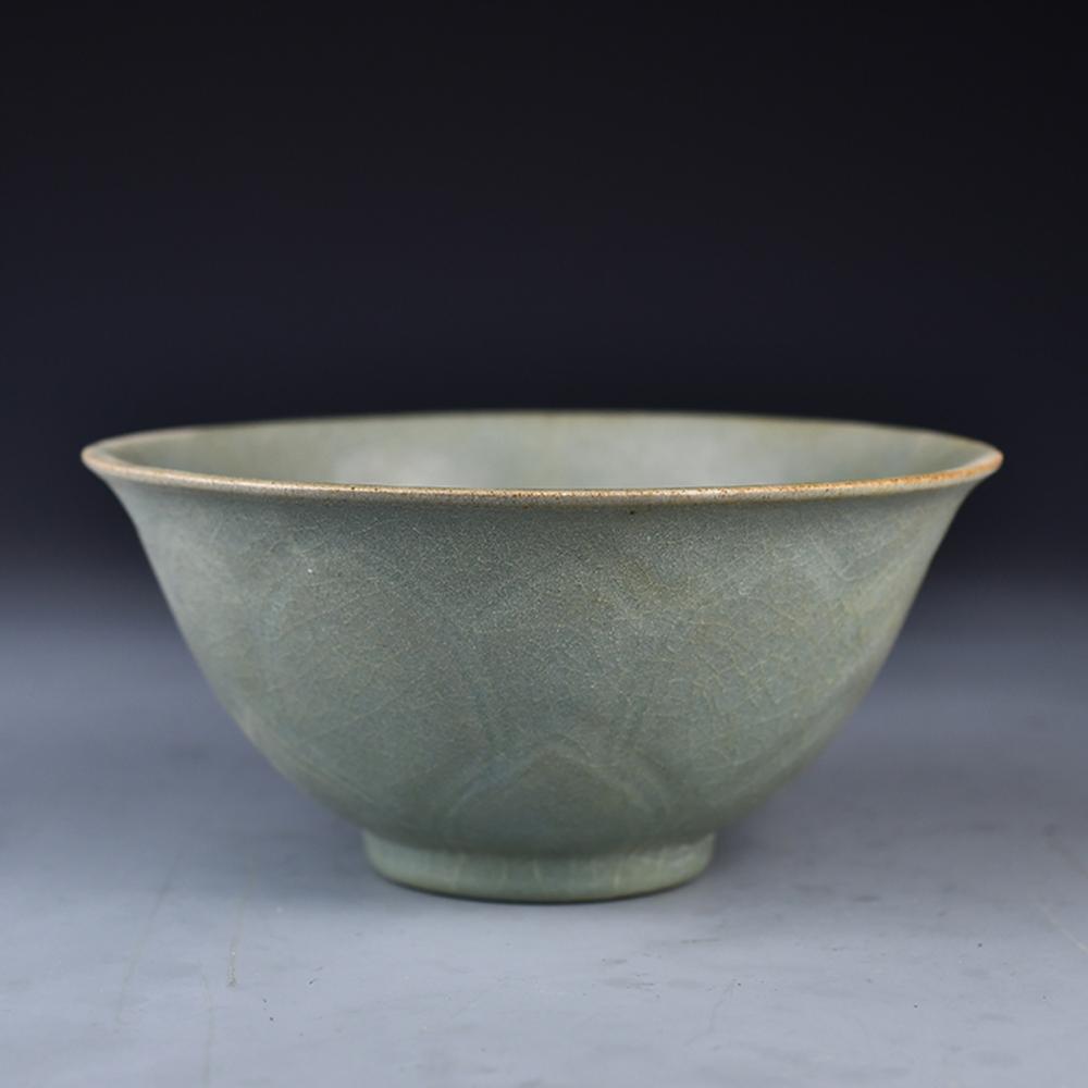 Chinese Ru Kiln Porcelain Bowl