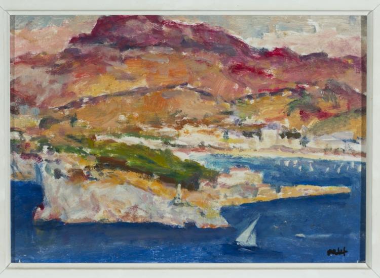 Joan Palet Batista, (Spanish, 1911 - 1996)