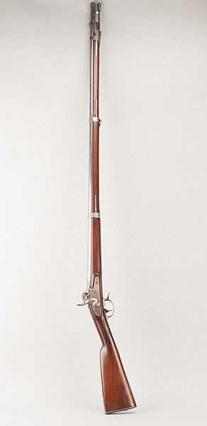 Model 1851 US Percussion Cadet Musket,
