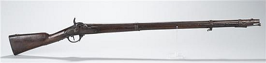 American Civil War-Era European-Style Musket