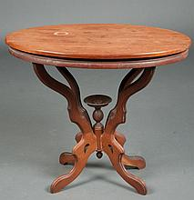 Victorian Style Round Table