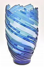 Pilgrim Cameo Glass Bowl,