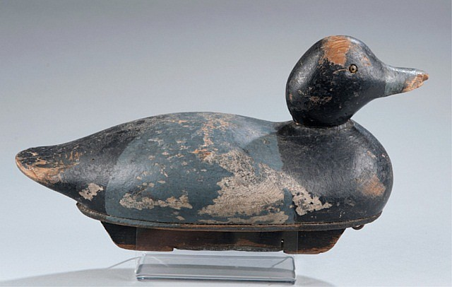 Mason Duck Decoy