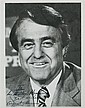 Sargent Shriver Photograph and Signature