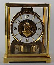 An Atmos Clock