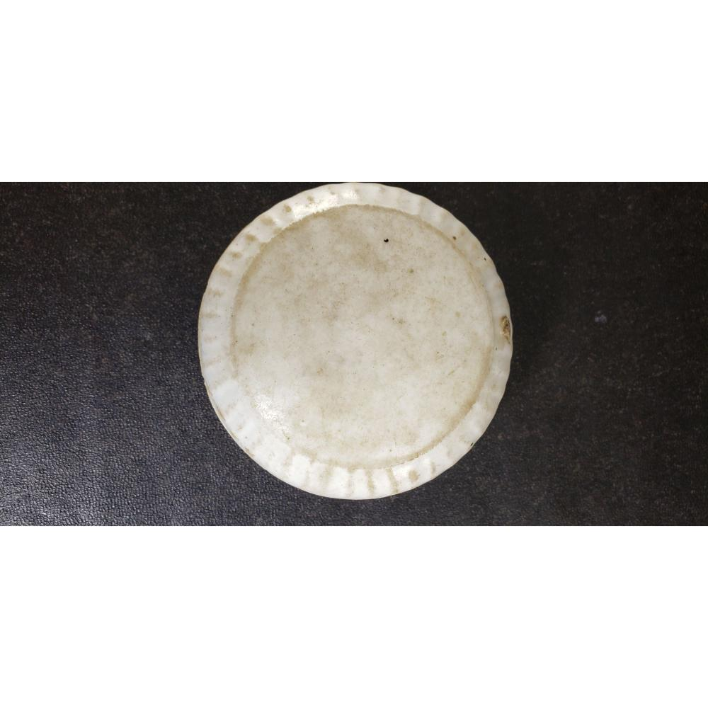 Chinese Song Dynasty Round Box