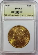 R. Howard Collectibles April 1st  Coins, Currency, and Jewelry Auction