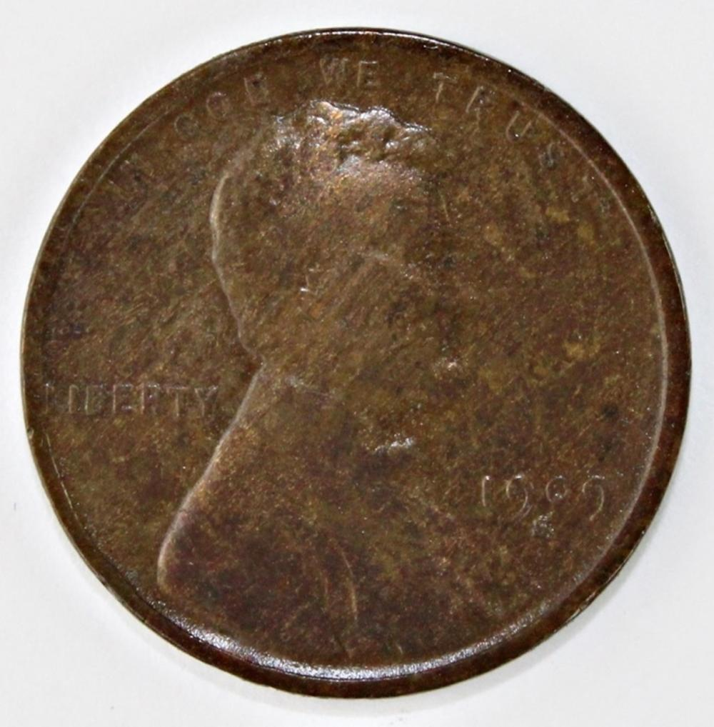 July 31st R. Howard Collectibles Coin & Currency Auction