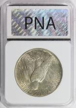 Lot 65: 1934-D PEACE DOLLAR