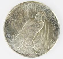 Lot 69: 1926-S PEACE DOLLAR