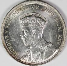 Lot 192: 1935 CANADA SILVER DOLLAR