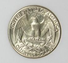 Lot 230: 1935-S WASHINGTON QUARTER