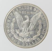 Lot 241: 1903-S MORGAN SILVER DOLLAR