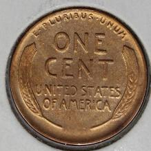 Lot 360: 1920-D LINCOLN CENT