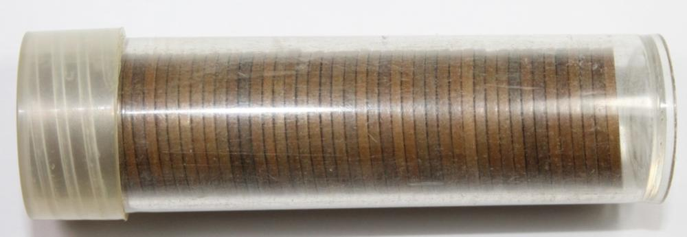 Lot 363: 1932 LINCOLN CENT ROLL