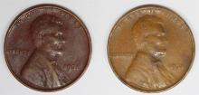 Lot 361: 1931 LINCOLN CENT ROLL