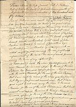 John Hancock's Land Committee Member Sells Salt Marsh Tract to Ferry, Stage Coach Owner -- 1810