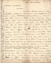 MA Legislator to Zachary Taylor Appointee: Strawbridge v Curtiss Supreme Court Case