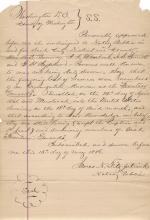 Frontier Guards Protected Lincoln During Kidnapping Threat at the Start of Civil War