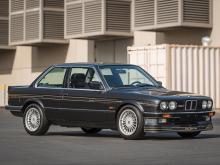1986 BMW Alpina B6 2.7