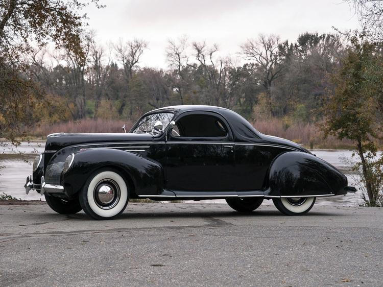 1939 lincoln zephyr three window coupe for 1939 lincoln zephyr 3 window coupe