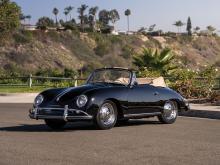 1958 Porsche 356 A 1600 S Cabriolet