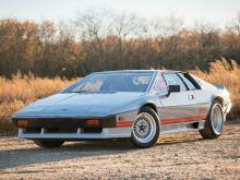 1983 Lotus Turbo Esprit