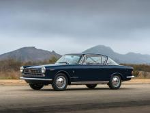 1964 Fiat 2300 S Coupe