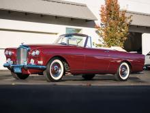 1965 Bentley S3 Continental Drophead Coupe