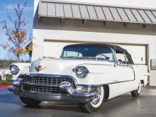 1955 Cadillac Series 62 Eldorado