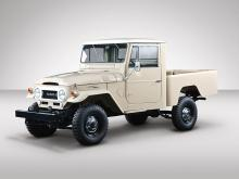 1964 Toyota FJ45 Land Cruiser Pickup