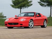 2006 Ferrari 575 Superamerica