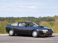 1987 Aston Martin V8 Vantage