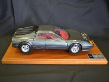 Ferrari 512 BB Model by ABC Carlo Brianza, 1:14 Scale
