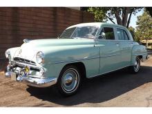 1952 Dodge Meadowbrook