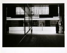 Miroslav Hak, Arcade I, Gelatin Silver Print Photograph