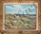 George Shawe, Craig's Cove, Nova Scotia, Oil Painting, George Shawe, Click for value