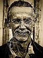 Messias Schneider, Storyteller II - Grandpa Smiling, Photograph, Messias Schneider, Click for value