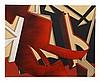 Jasha Green, Untitled 31, Lithograph, Jasha Green, Click for value