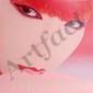 Rupert Jasen Smith, Shiseido, Screenprint, Jasen Rupert Smith, Click for value